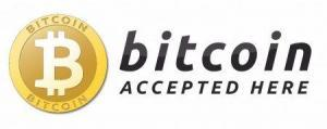 Accepted Bitcoin Rimini